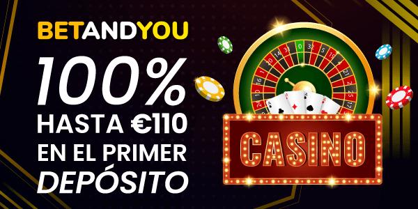 BetAndYou El Mejor Casino para Apostar en Latinoamérica