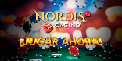¿Cómo Retirar tu Dinero de Nordis Casino en Línea?